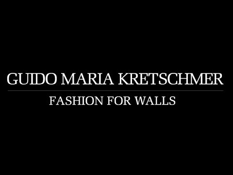 big sale d16f0 e9d05 Fashion for Walls Tapeten von Guido Maria Kretschmer