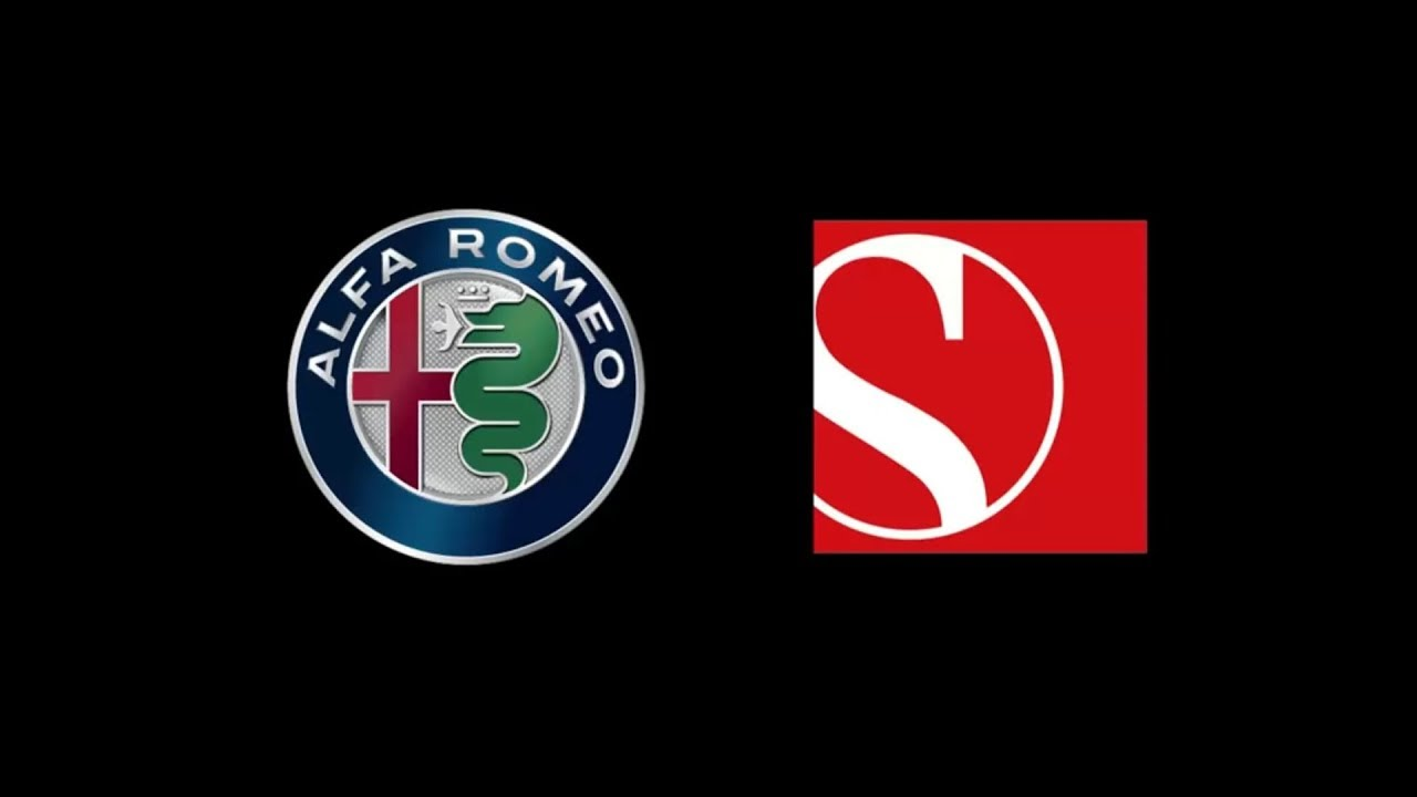 Alfa Romeo returns to 1 with Sauber - YouTube on renault logo, bentley logo, lincoln logo, rolls royce logo, fiat logo, ferrari logo, honda logo, porsche logo, alpina logo, lamborghini logo, mercedes logo, mazda logo, peugeot logo, aston martin logo, lancia logo, bmw logo, amc logo, studebaker logo, maserati logo, ford logo,