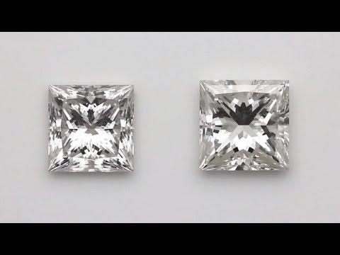 Ct Princess Cut Diamond