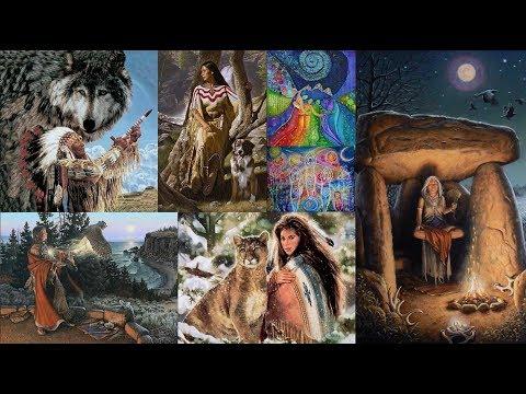 Andrew Bartzis - Sacred Feminine Callers 2
