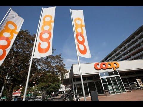 Ich vs Coop | Geld bald gratis