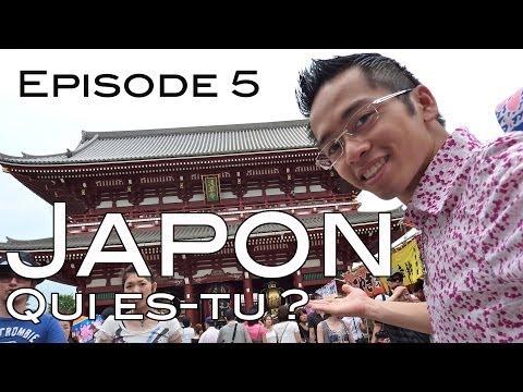 Documentaire JAPON, qui es-tu ? Saison 1 - épisode 5 (HD)