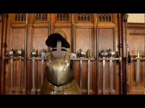 Edinburgh Castle - Great Hall