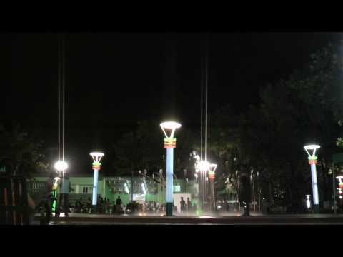 #09 Rosario Plaza