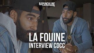 La Fouine dévoile son casier judiciaire, parle du rap actuel, de PNL ...