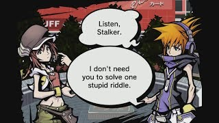 The World Ends With You -Final Remix- - 06 - Shiki, Day 2 (5/5)