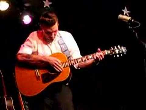 Tom Ames' Prayer Justin Townes Earle does a Steve Earle song