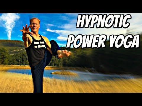 Power Yoga Weight Loss Workout - Sean Vigue Fitness