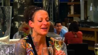 First Dates - Wijntje tegen de zenuwen