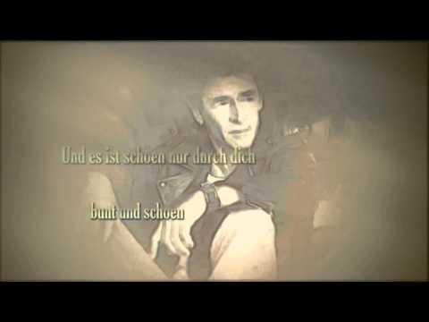 Peter Maffay - Du ( New Video With Lyrics )