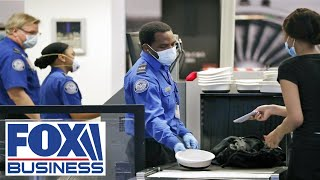 TAKE A LOOK: TSA unveils new nationwide security changes for travelers