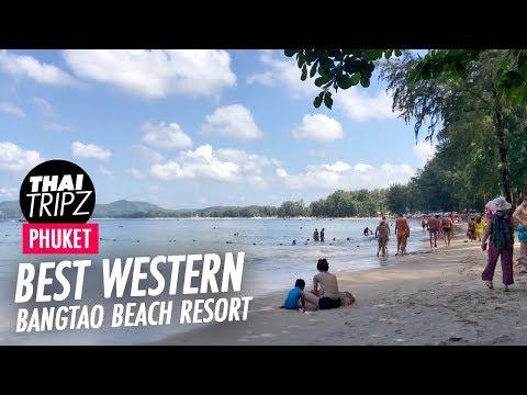 Best Western Premier Bangtao Beach Resort - Deluxe Ground Terrace - Phuket - Thailand