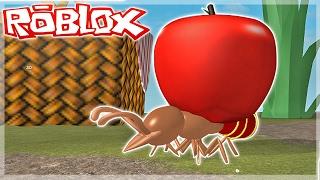 ROBLOX - Quiero ser reina Hormiga! - Ant Simulator - Roleplay
