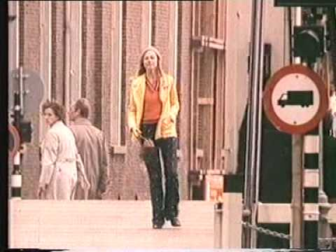 Randstad  First TV Commercial 1972