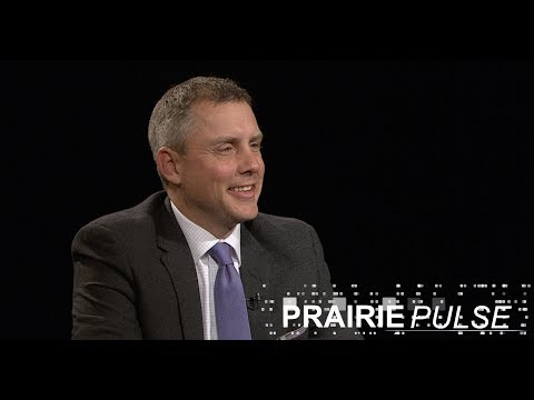 Prairie Pulse 1609: Kelly Armstrong