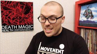 Health - Death Magic ALBUM REVIEW