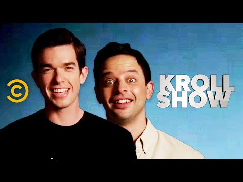 Oh, Hello: It's Too Much Tuna (feat. John Mulaney & Nick Kroll) - Kroll Show