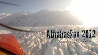 Alessandro Da Lio Trailer Athabaskan 2012