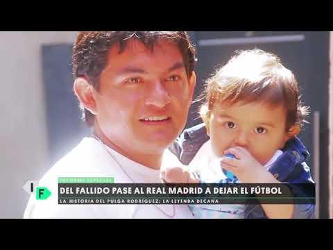 La historia de Luis ''Pulga'' Rodríguez