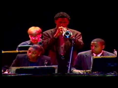 Harlem School of the Arts Teenage Jazz Ensemble