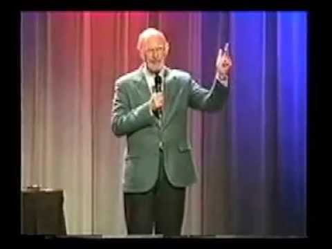 Allen Klein - Humor and Stress in the Workplace