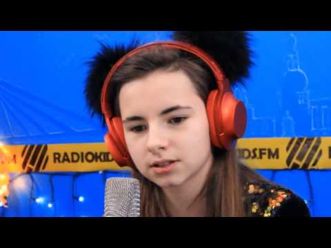 Radio KIDSFM RIGA - сюжет Анаит
