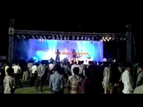 sufii boyz (teri diwani) live (low resolution)