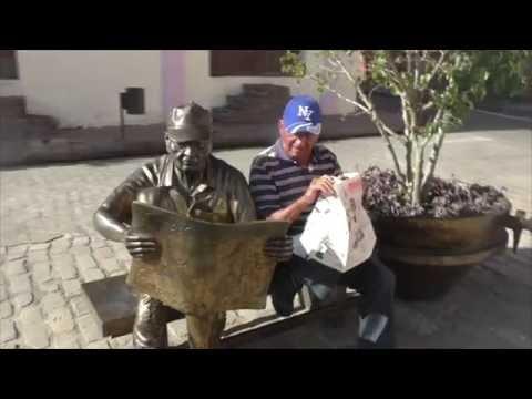 Cuba day7: Camaguey to Santa Domingo