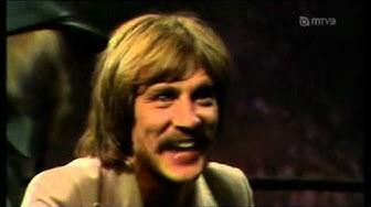 Erkki Liikanen - Jokkantii (1976)