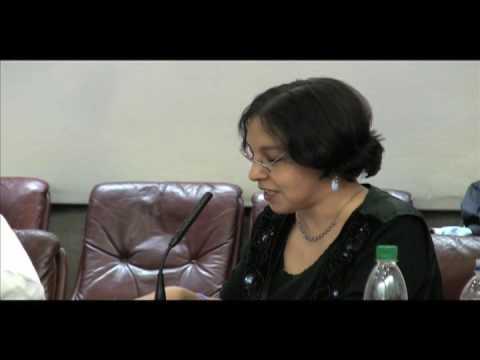 Rukmini Bhaya Nair 2/2 - Creative Writing and the ...