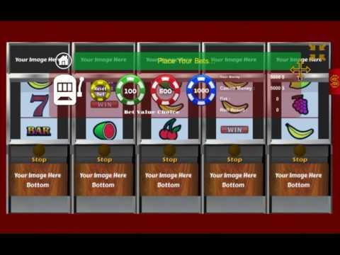 Slot Machine Maker Software
