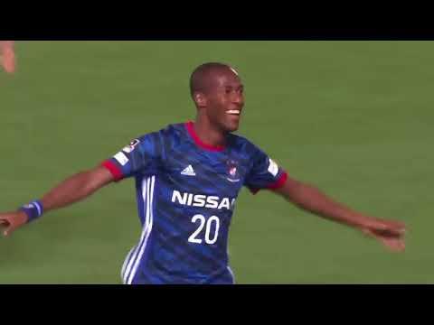 Quenten Martinus マルティノス Goals & Assists - Yokohama F. Marinos 横浜fマリノス