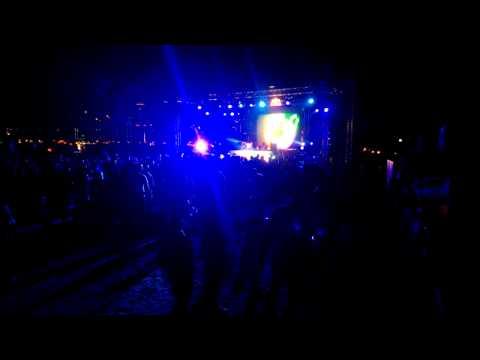 Ferry Corsten Doha Beach Party