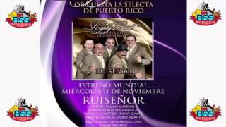 RUISEÑOR – Raphy Leavitt & LA SELECTA 2015 (www.Bastostudiosalsa.com)