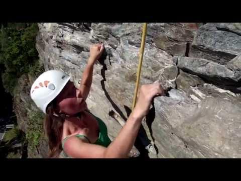 Alpine Guiding