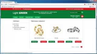 видео Обзор движка для интернет-магазина Moguta.CMS