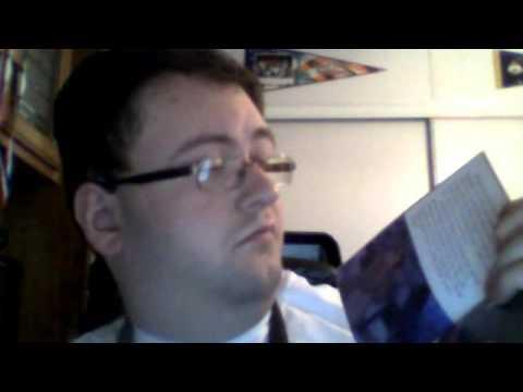 The Jungle Book 2 Readalong Part 1