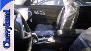 2014 Chevrolet Equinox Shreveport Bossier-City, LA #140855