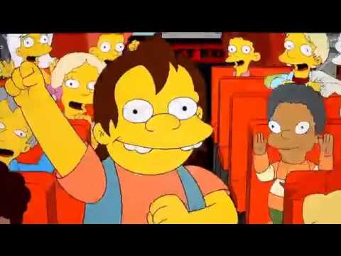 Симпсоны Тик Так Kesha