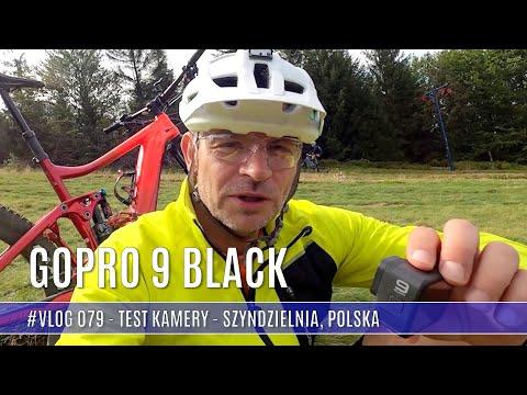 GoPro 9 Black, czy warto kupić?
