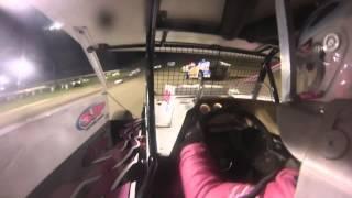 Heat Race Brewerton Speedway 10 10 13