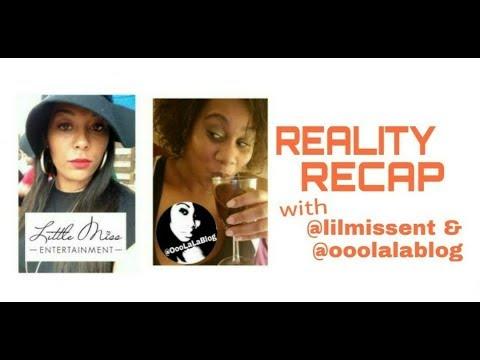 Reality Recap: Kirk Frost & Rasheeda are lying on LHHATL, Thandi broke girl code on Hustle & Soul