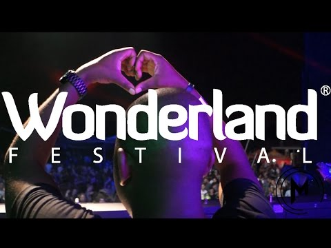 Wonderland Music Festival 2015 Aftermovie
