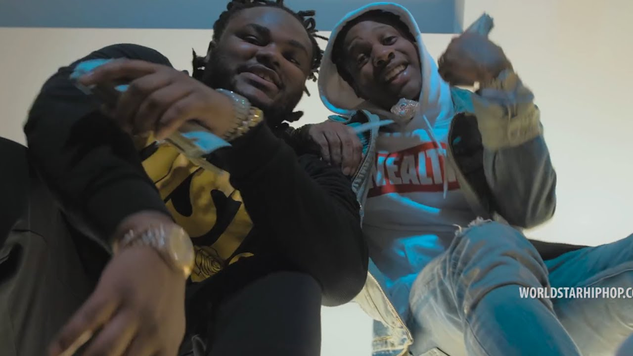 """Download Lil Durk ft. Tee Grizzley """"3rd Person"""" (Music Video)"""