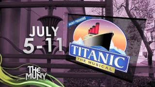 The Muny 2010 Season Open TV