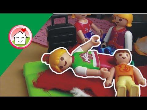 لعبة النوم الجميل - عائلة عمر - أفلام بلاي