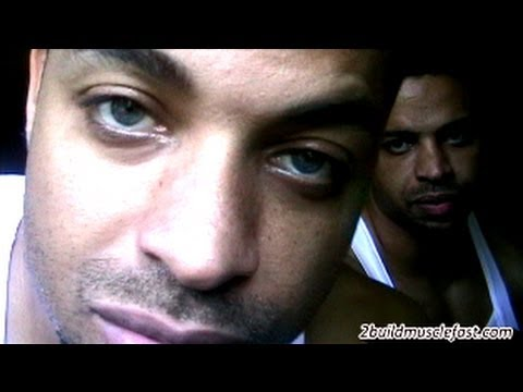 Our Thoughts on Zyzz Death RIP @hodgetwins