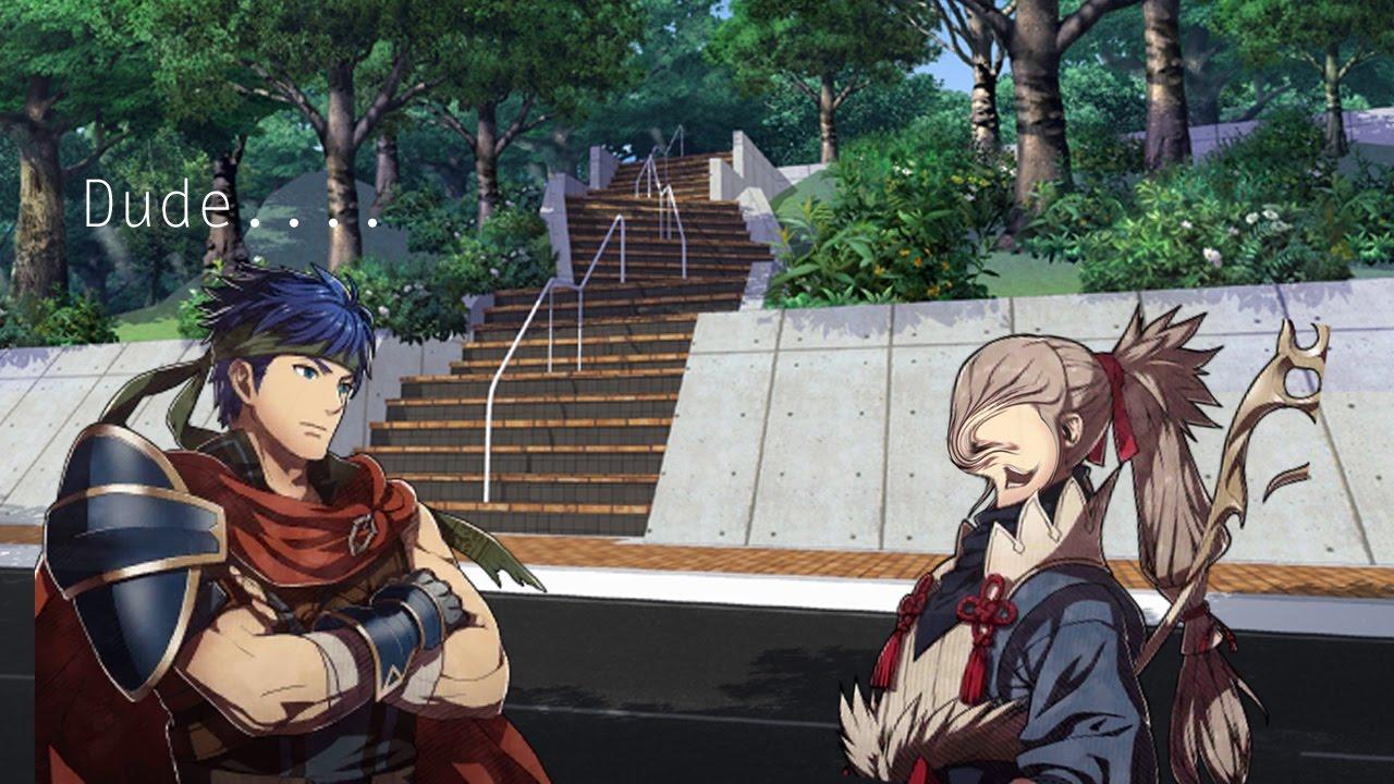 Takumi Grabs a DK