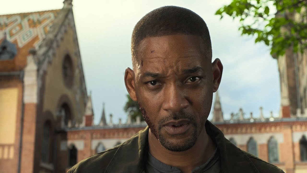 Download Action Movie 2020 - GEMINI MAN 2019 Full Movie HD -Best Will Smith Action Movies Full Length English