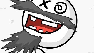 PERFECT ENDING ?! Flee The Complex With Henry Stickman! FULL GAME [WITH ENDINGS]